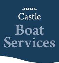 Castle Boat Services Logo